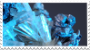 Crystal stamp 5