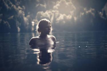alex @ the lake by Neji55