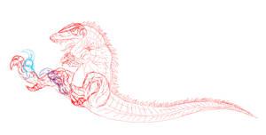 Gorosaurus WIP