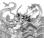 Colossus - The Kraken