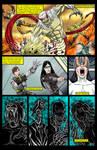 DU - Yin and Yang page 1