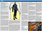 Hero Commission: Fable Handbook