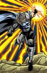 Tyr after Simonson