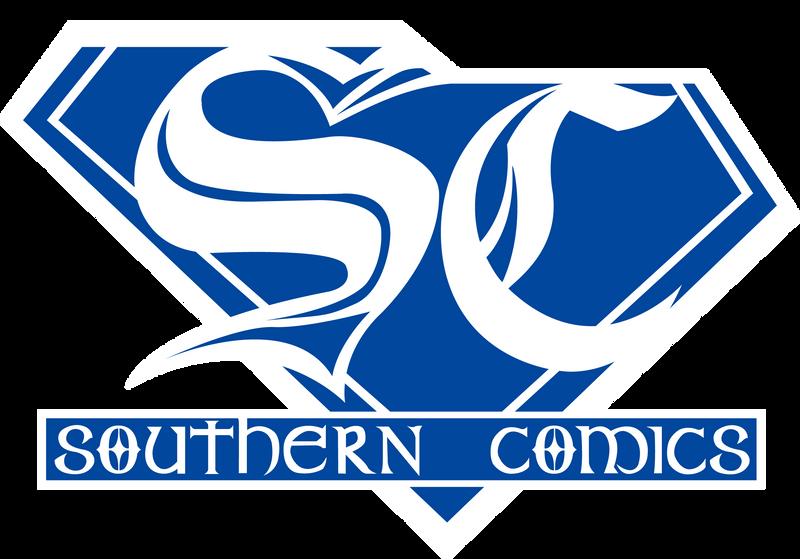 Southern Comics Imprint