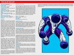 Southern Comics Handbook: The Blue Baller
