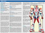Southern Comics Handbook: The AMBULANCE by Bracey100