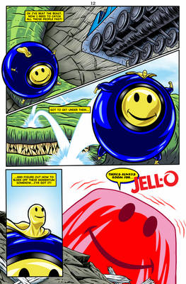 Mr Happy 1 page 12
