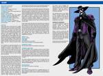 Southern Comics Handbook: Noir