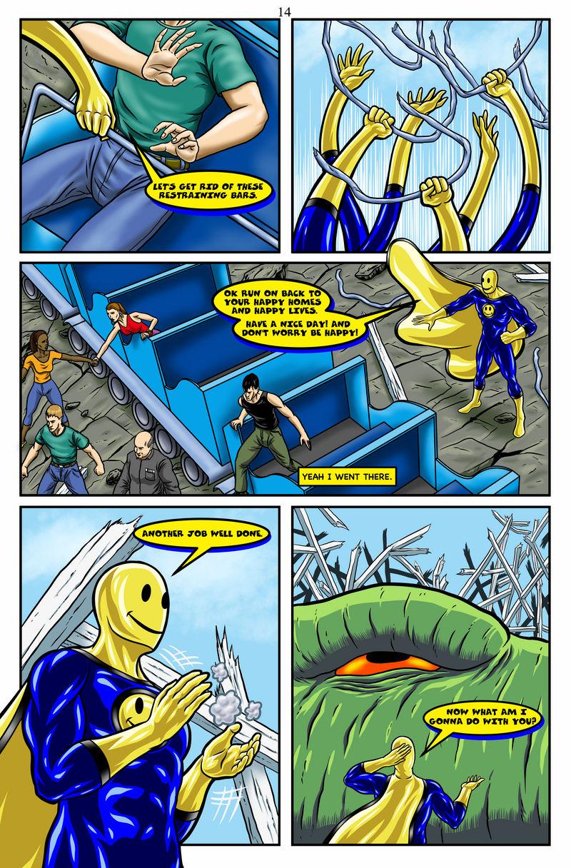 Mr Happy 1 page 14