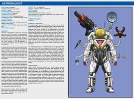 Infiniverse: Astronaught