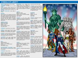 Infinverse: Symbols of Liberty
