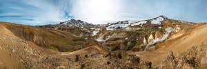Iceland. by aufzehengehen
