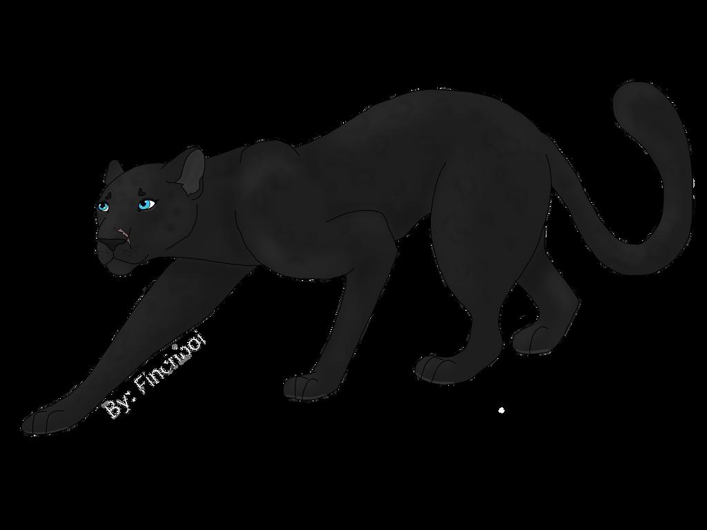 Black Panther By Portela On Deviantart: Black Panther By Trahere On DeviantArt