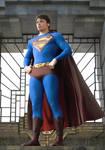 Tom Welling as Superman