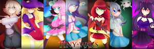 Tiny Wars Submission!