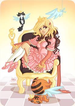 princess coco