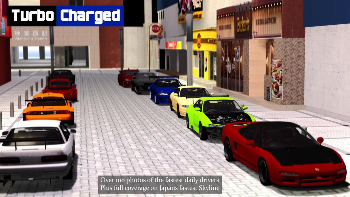Gmod:Turbo Charged tuners by Minimole