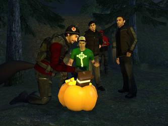 Gmod oldie:Halloween 2010