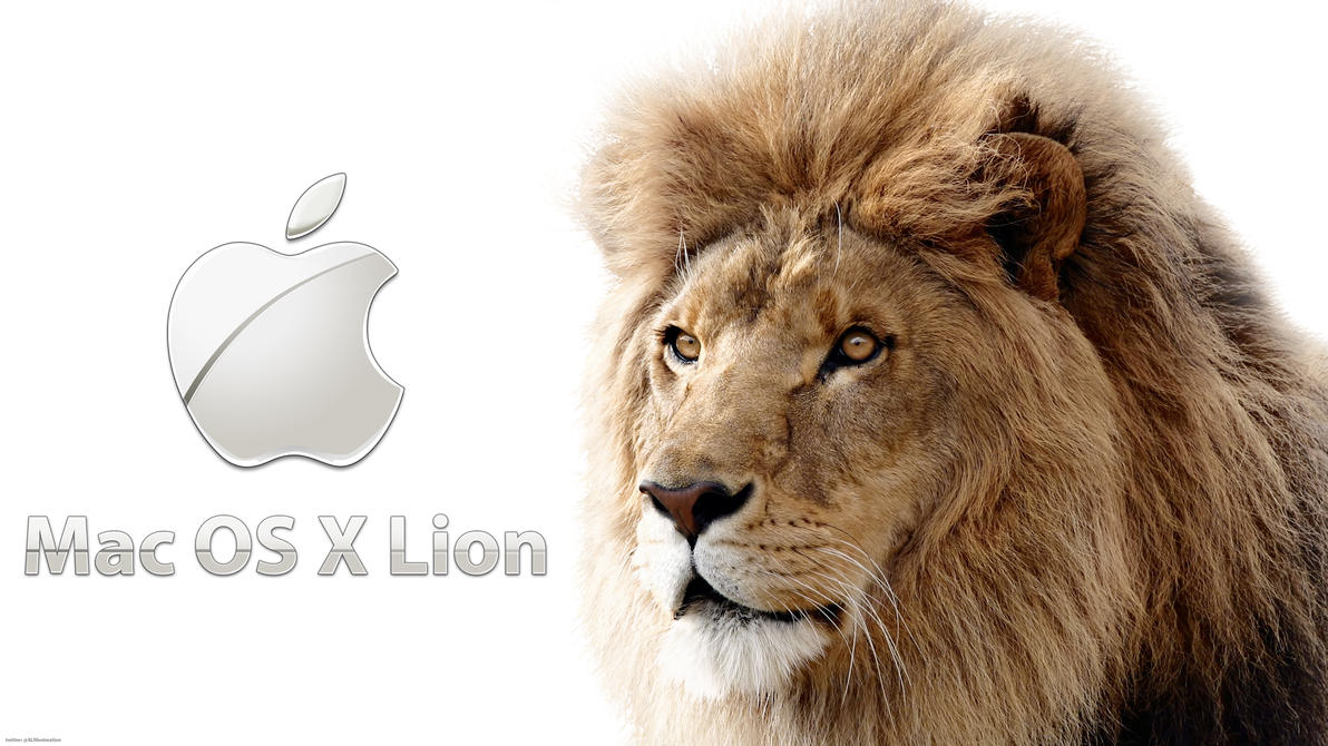 mac os x lion wallpaper 1almanimation on deviantart