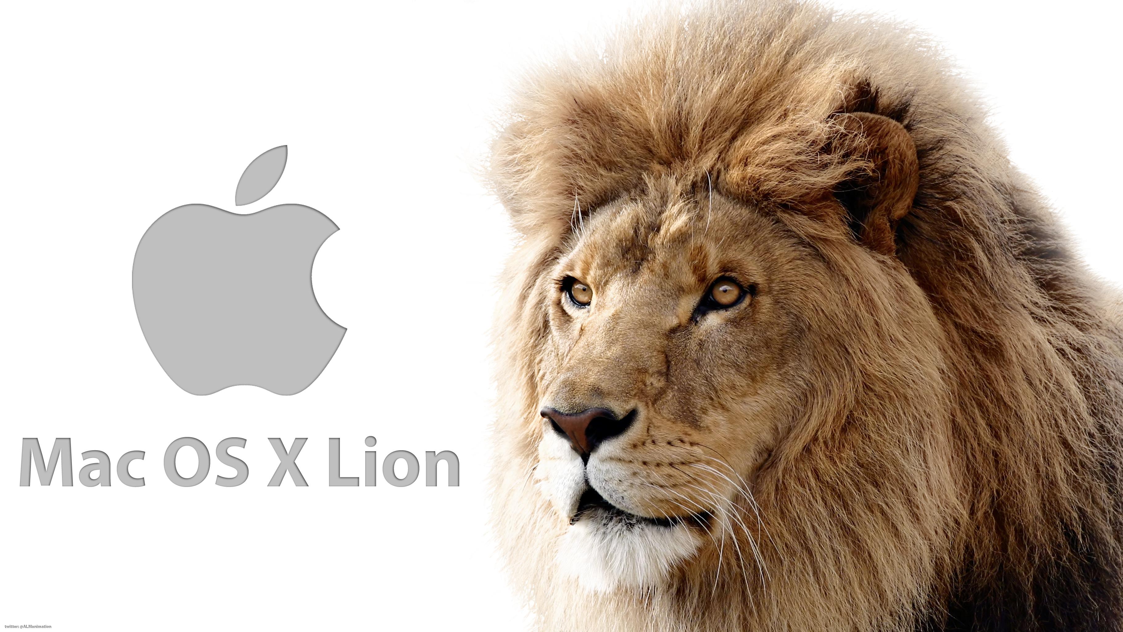 Wallpapers De Mac OS X Lion