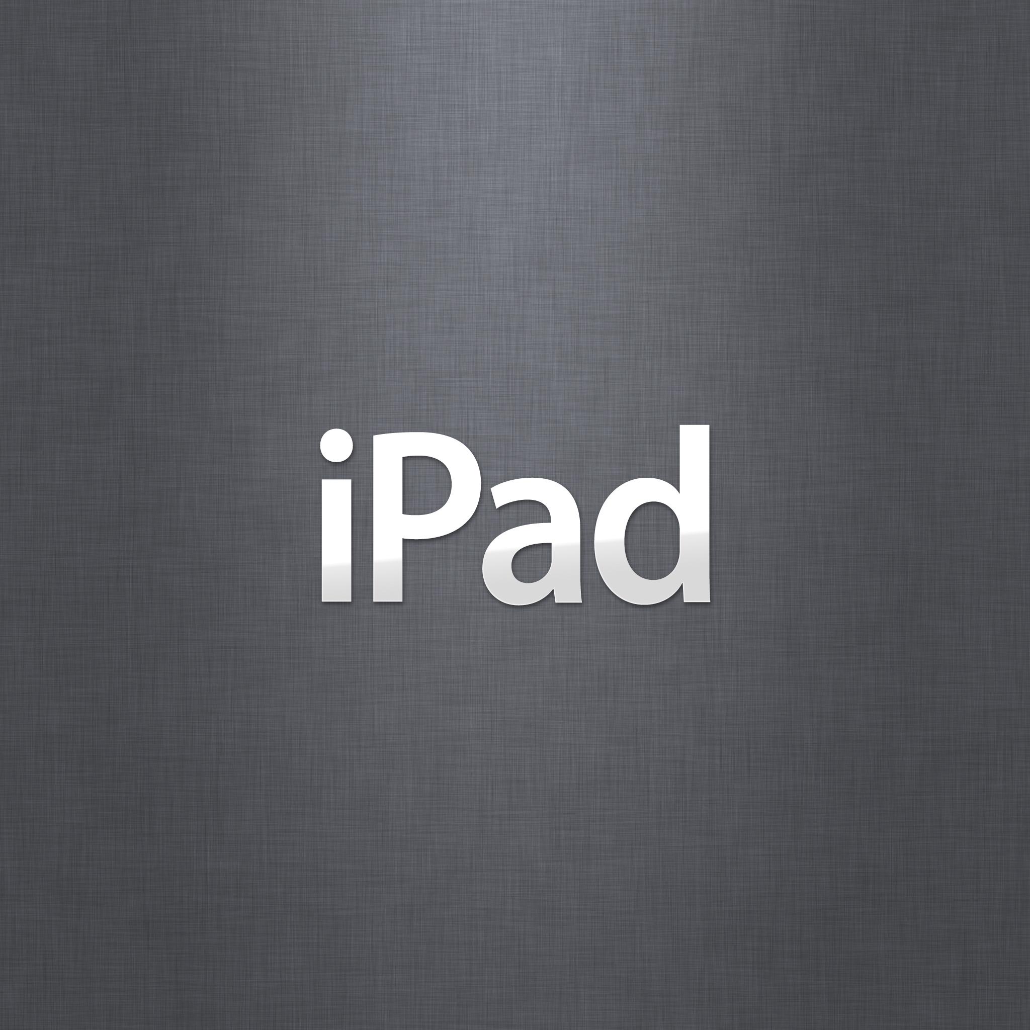 iPad 3 Welcome Wallpaper by almanimation iPad 3 Welcome Wallpaper by almanimation