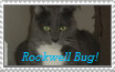 Rockwell Bug Stamp by TomIannucci