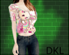 DKL!Mommy Top! 2 [Stamp Verison] by StageTechy1991