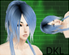 DKL!Elusive Blue![Stamp Verison] by StageTechy1991