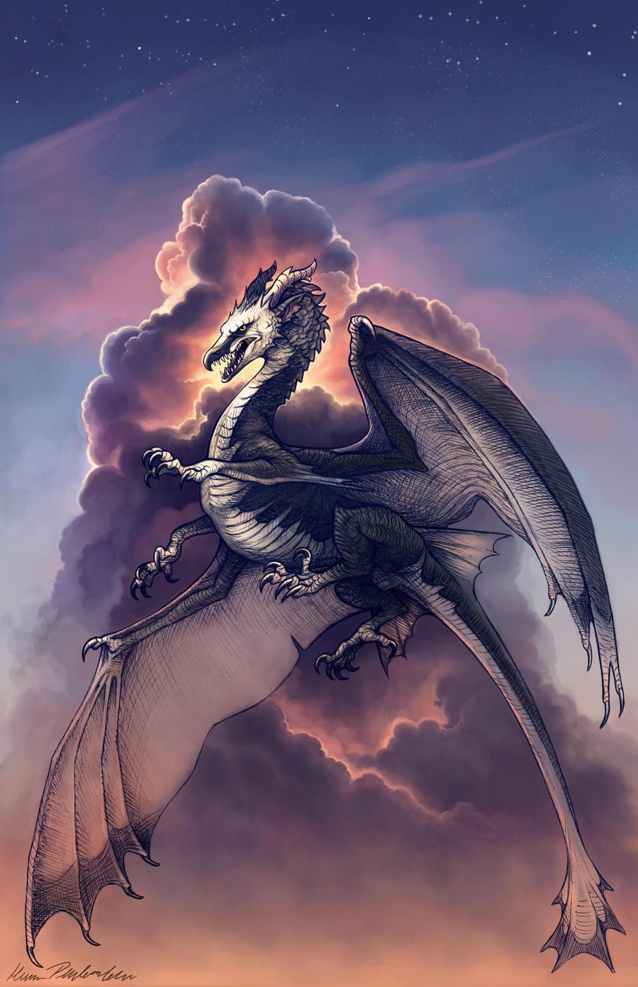 Трансформация человека в дракона картинки 23 фотография