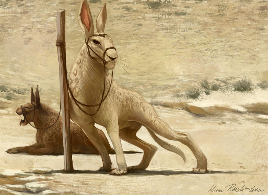 Les créatures Jackguars_by_katepfeilschiefter-d4jloig