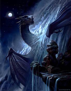Moonlit Meeting