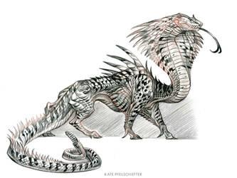 Questing Beast