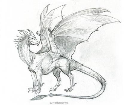 YiQi Dragon