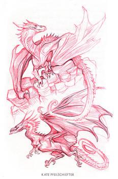 May Dragons