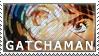 Gatchaman Transmute by ArchetypeStamps