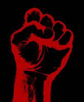 Fist by Nicholas-Neruda