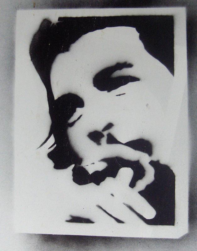Che by Nicholas-Neruda