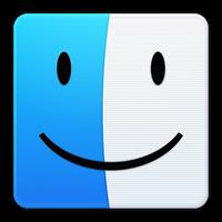 Happy X Finder by hexdef101