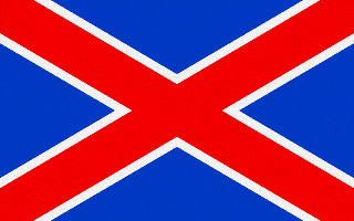 Flag of the New South