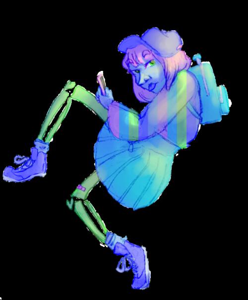 Skelegs by Orangelargh