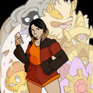 Orangelargh's Profile Picture