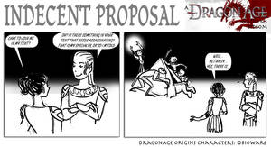DAO: Indecent Proposal
