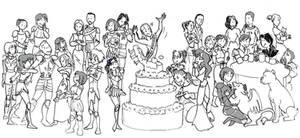 DAO: Birthday Party