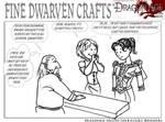 DAO: Fine Dwarven Crafts