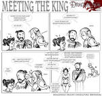 DAO: Meeting the king