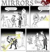 DAO: Mirrors by SoniaCarreras