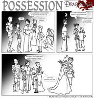 DAO: Possession by SoniaCarreras