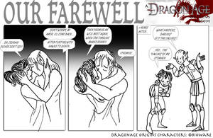 DAO: Our Farewell by SoniaCarreras