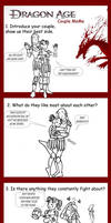 DAO: Yllwenn-Zev Couple Meme by SoniaCarreras