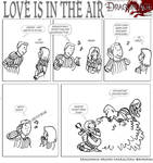DAO: Love is in the air